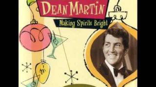 Dean Martin - White Christmas (alternate version) 60,s Album..wmv