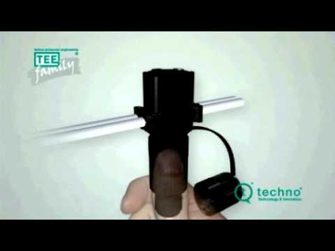 Wire Piercing Teeplug Gets Straight To The Point Youtube
