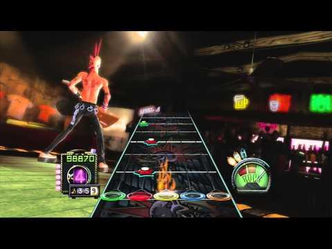 Guitar Hero III - Paint It Black (The Rolling Stones, 1966) - Expert