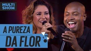 Baixar A Pureza da Flor | Thiaguinho + Maria Rita | Música Boa Ao Vivo | Música Multishow