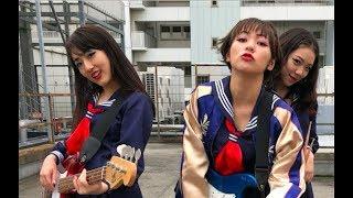 ライブでも人気の「夏子族のテーマ」がついに音源化! そして、オリジナ...