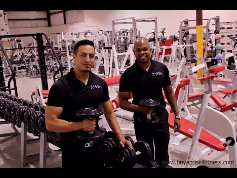 Buy & Sell Fitness: How Our Business Works