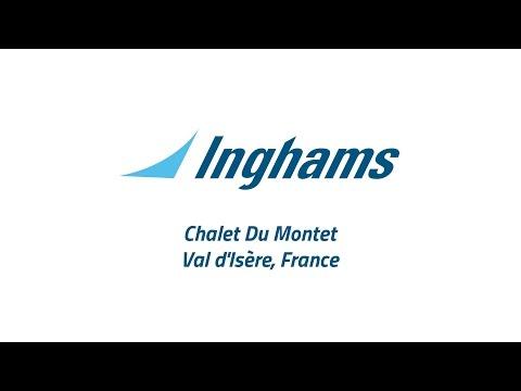 Chalet Du Montet, Val d'Isere, France