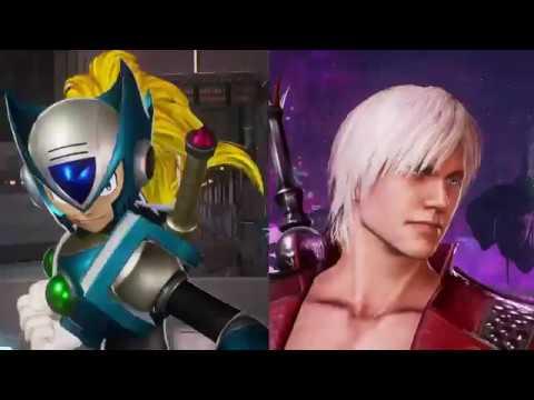 Marvel vs Capcom Infinite: Zero Dante Combo Montage by Redgrave (pre patch)