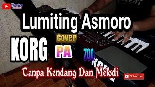 LUMITING ASMORO _ TANPA KENDANG DAN MELODI