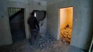 Wyburzanie ścian i kominów oraz  Fajerwerki na 2019r