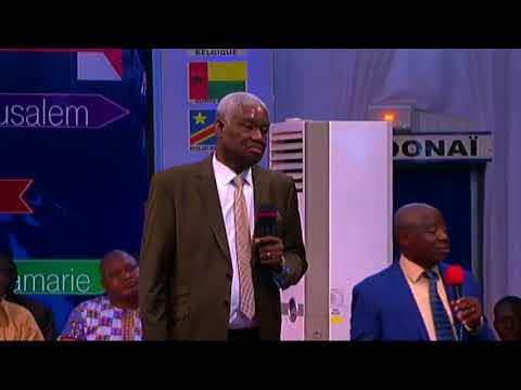 mamadou karambiri - Séminaire Arbre de Vie 2018 (Part 1)