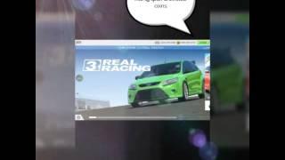 Real Racing 3 Mod Apk Revdl