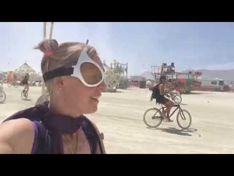Brazilian Girls - Don't Stop (Burning Man 2015 by Dénouement)