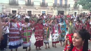 """Guelaguetza 2012 """" Delegacion de San Juan Bautista tuxtepec"""""""