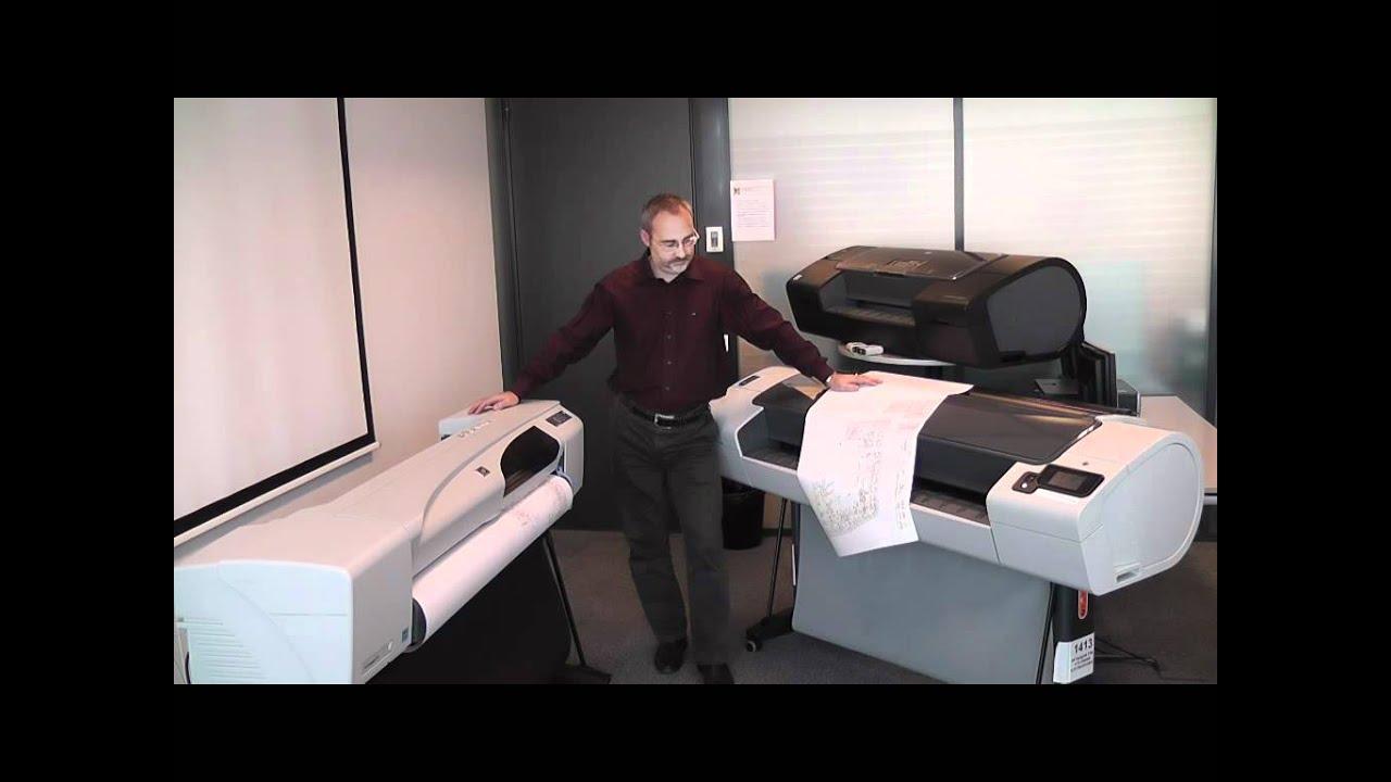 hp designjet t790 hp designjet 510 youtube. Black Bedroom Furniture Sets. Home Design Ideas