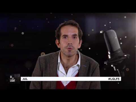 Jul - Le plus beau texte de la chanson française