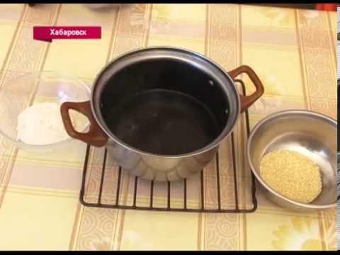 Нанайский чай - Видео онлайн