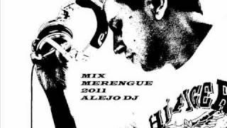 MERENGUE MIX 2011 - ALEJO DJ