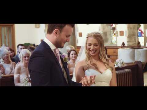 Katie & Luke - Wedding Highlights Film