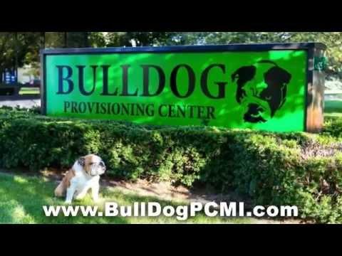 Bulldog Provisioning