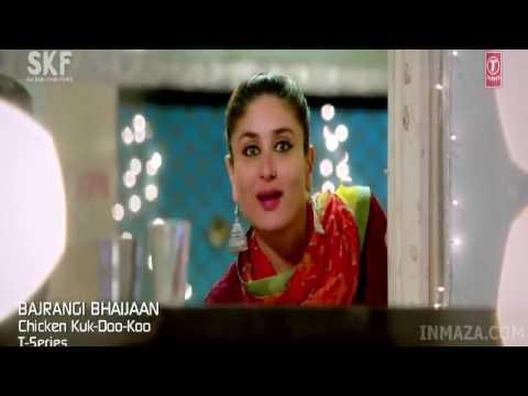 Bajrangi bhai jaan HD song