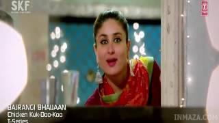 Bajrangi bhai jaan hd song mp3
