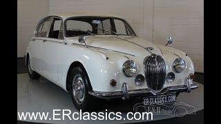 Jaguar MK2 1968 -VIDEO- www.ERclassics.com