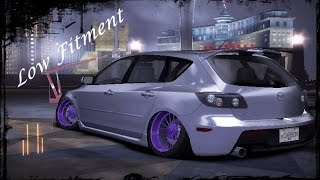 Need For Speed Carbon: How to Lower & stance your car (Glitch,Hack,Mod)