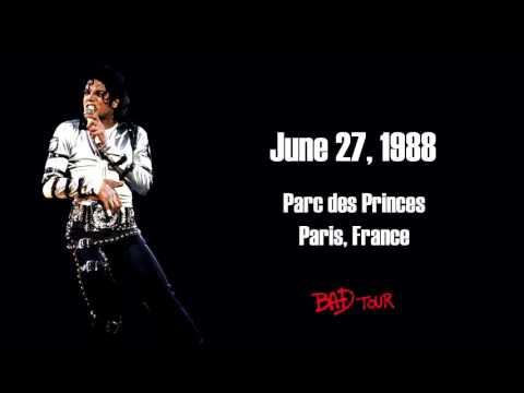 Paris (27.06.1988) - Amateur Audio