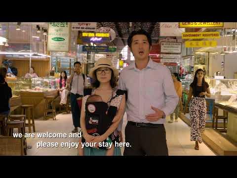 The highlights of Yangon, Myanmar