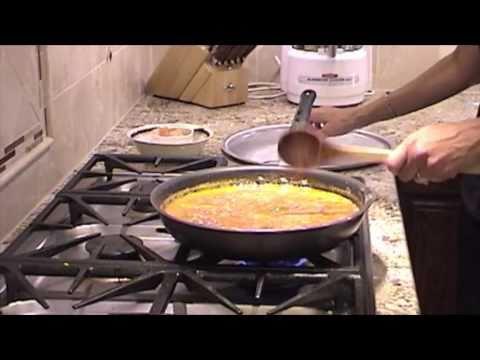 How To Make Spanish Yellow Rice