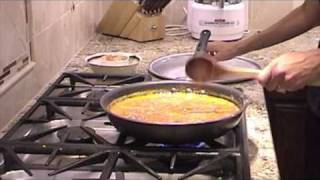 How To Make Spanish Rice - by Rockin Robin