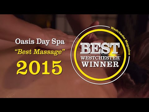 2015 Best of Westchester Preview | Oasis Day Spa
