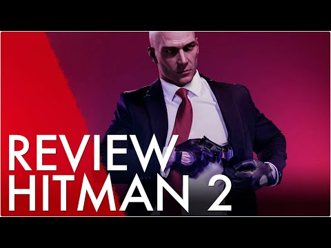 HITMAN 2 (COMPLETO) - ANÁLISIS / REVIEW - SIN SPOILERS