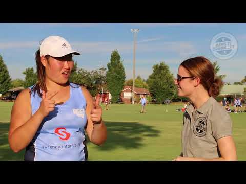 The 18th Australian Deaf Games, Day 5 - Highlights