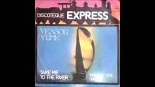 Fessor Funk - Take Me To The River (1975)