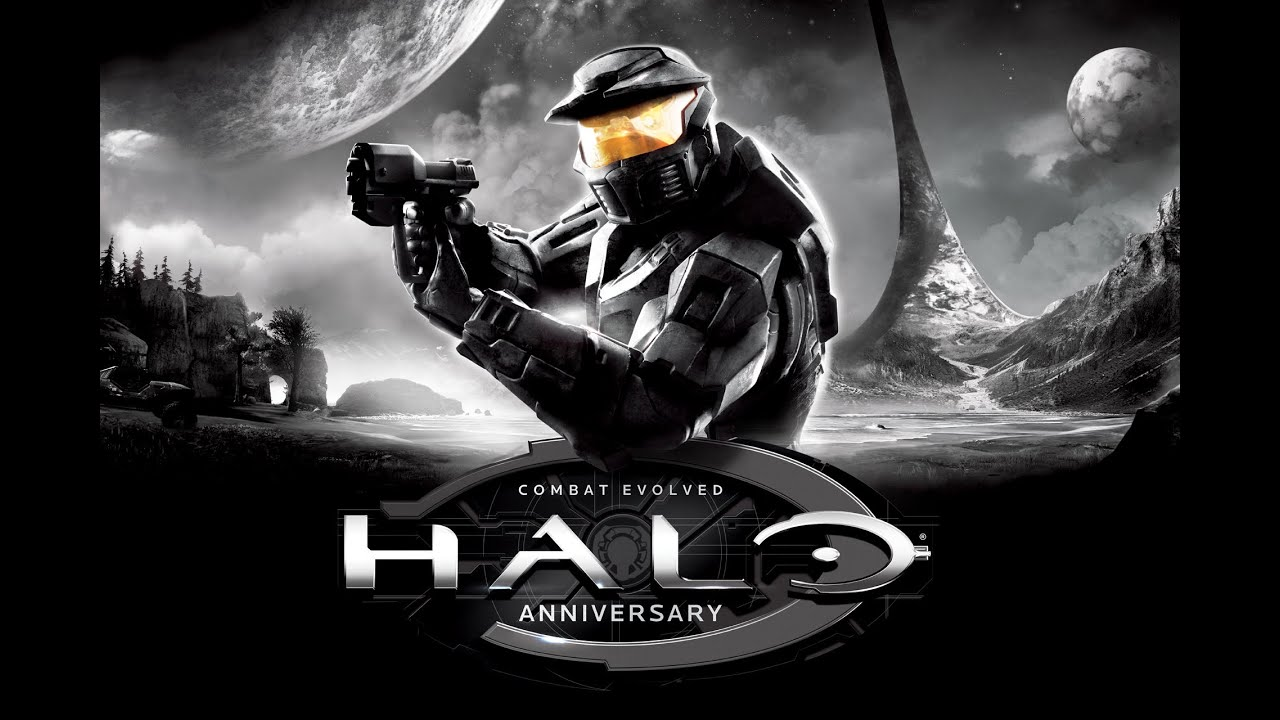 Halo  Combat Evolved   Game Movie   YouTube Halo  Combat Evolved   Game Movie