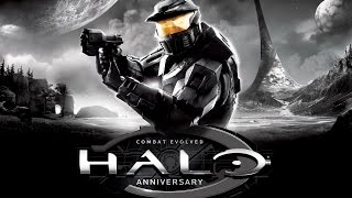 Halo: Combat Evolved - Game Movie