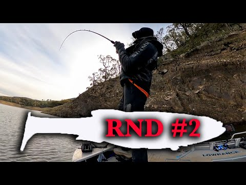 Murray Cod Fishing! Keeping It Simple RND #2