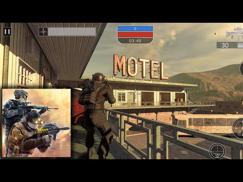 Afterpulse - Elite Army [1080p 60, IPhone XR Gameplay]