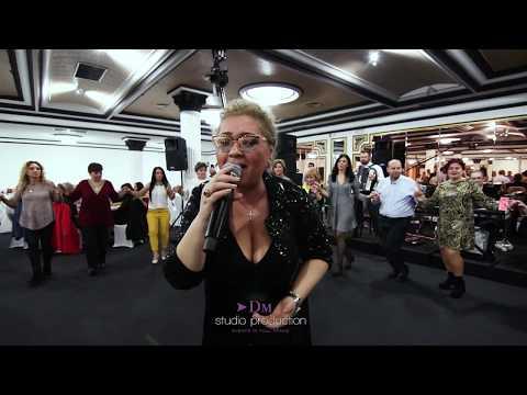 Minodora & Formatia    Colaj muzica de petrecere Live 2018    La Restaurant Los Hornos Madrid