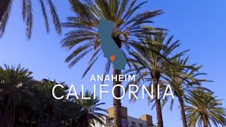 Southern California Road Trip: A Magical Day in Anaheim