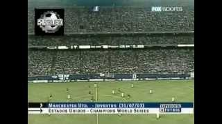 Download Video Manchester Utd 4 vs Juventus 1  31 7 2003 MP3 3GP MP4