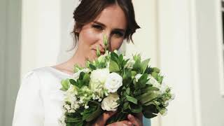 Свадьба Степана и Алины, 18 октября 2019