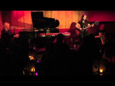 Kate Vargas - Sisters Of Loretto (Rockwood Music Hall, NYC)