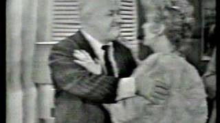 Kay Medford swearing (late 1950s Xmas/blooper tape)