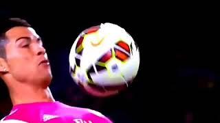 CR7 vs Barça
