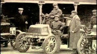 Britain in 1900