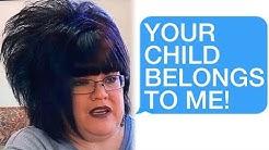 r/Entitledparents GIVE ME YOUR CHILD OR ELSE!