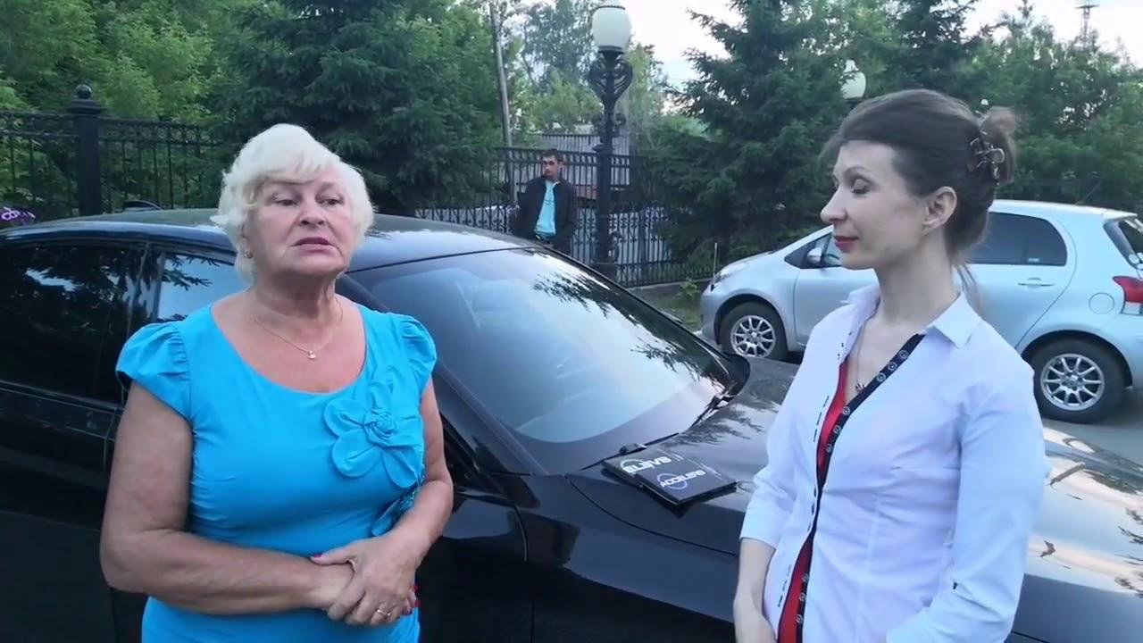 Интервью с академиком, врачом эпидемиологом  Надеждой Андреевой  B Epic  Иркутск