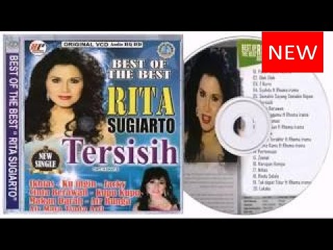 20 BEST HITS RITA SUGIARTO FULL ALBUM || LAGU DANGDUT LAWAS INDONESIA 80