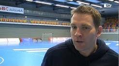 Swiss Handball Academy: Das Schaffhauser Fernsehen nimmt einen Augenschein