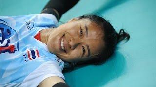 Malika Kanthong - Olympic Qualification 2016