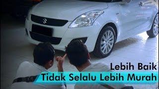 Memburu Mobil Impian: Swift GX 2013 Harus Warna Putih